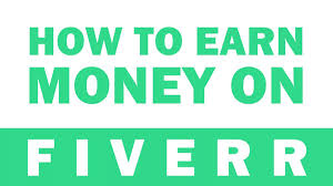 How To Earn From Fiverr Without Any Skills