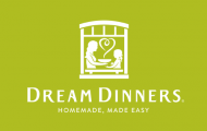 Dreamdinners.com 100$ E-Gift Cards  (Email Delivery)