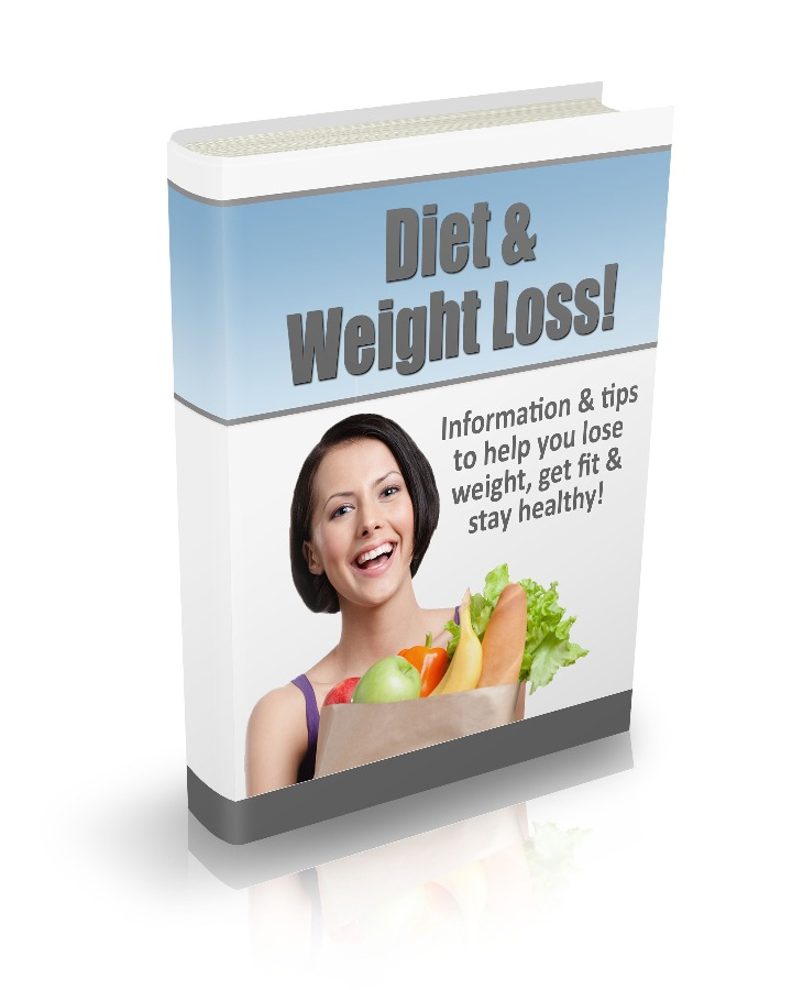 Diet and Weight Loss Newsletter
