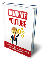 DOMINATE YOUTUBE | Be A Successfull Youtuber