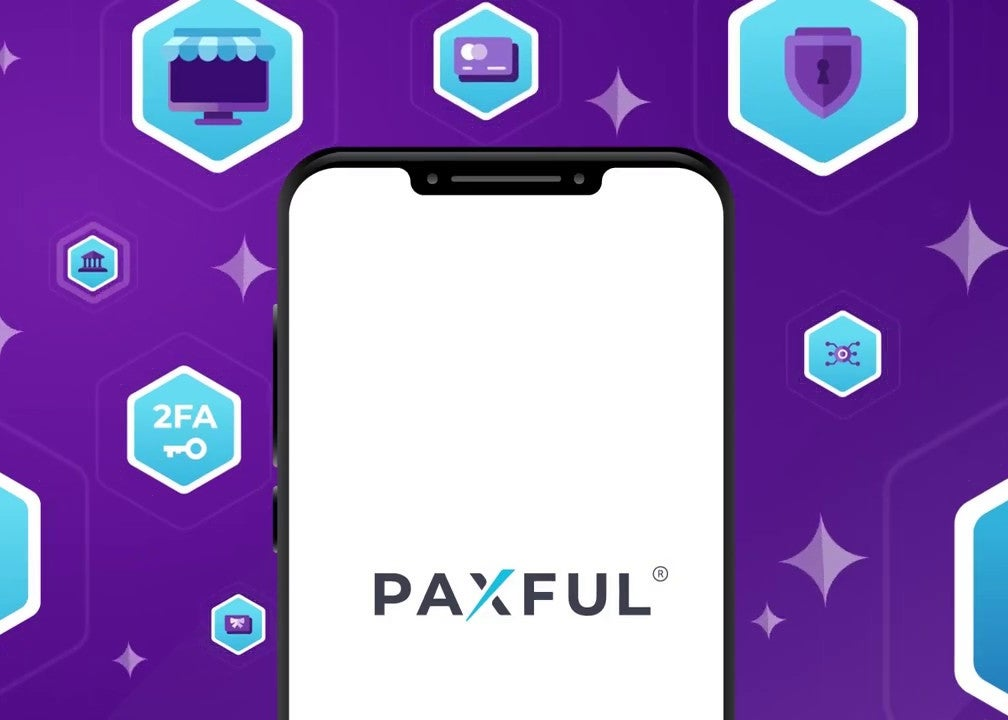 UK PAXFUL