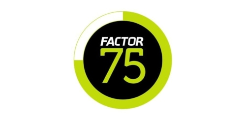 50$ Factor75 Gift Card