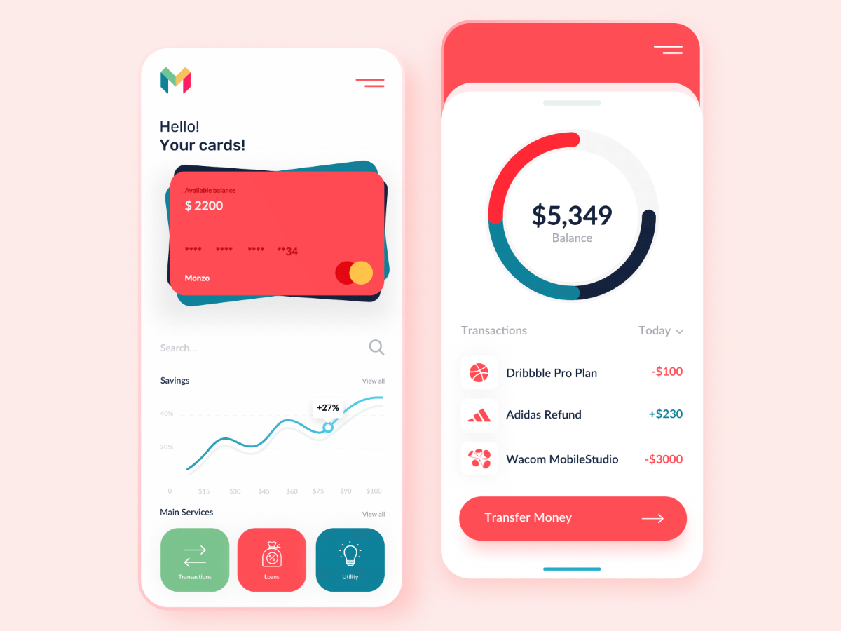 Accounts Monzo (fully verifeds)