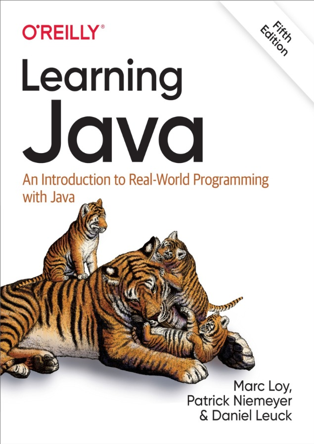 Learning Java - Real-World Programming with Java
