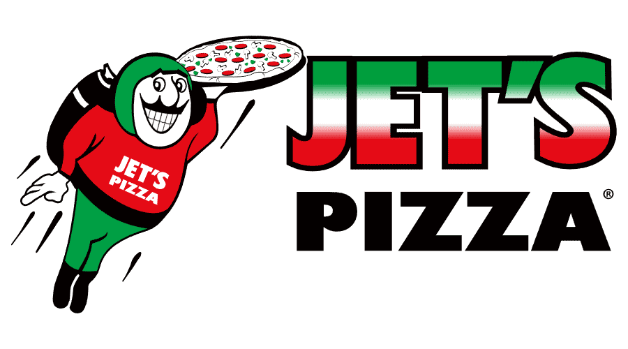 Jet Pizza(With Pin) $25