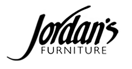 100$ Jordan's Furniture E-gift card