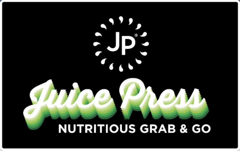 Juicepress.com 400$ E-Gift Card