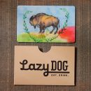 Lazy Dog 100$  E-Gift Cards (Email Delivery)