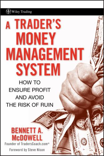 A Trader's Money Management System - McDowell