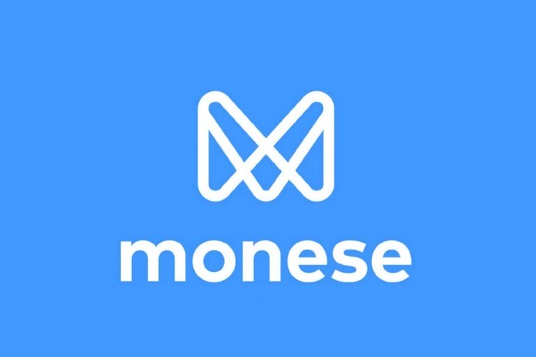 Monese account
