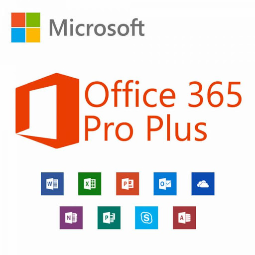 Microsoft Office 365 Pro Plus Lifetime + 5TB OneDrive
