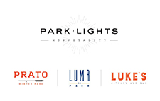 400$ Park Lights Hospitality E-Gift Card