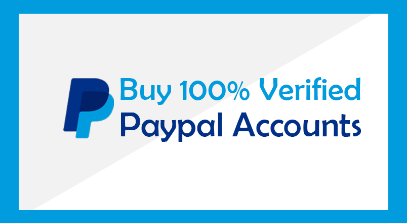 Verified PayPal Accounts for Sale (PH)