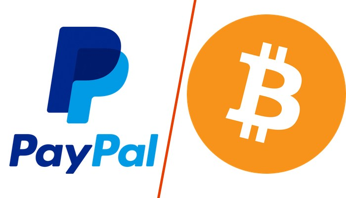 EXCHANGE PAYPAL BALANCE TO BITCOIN