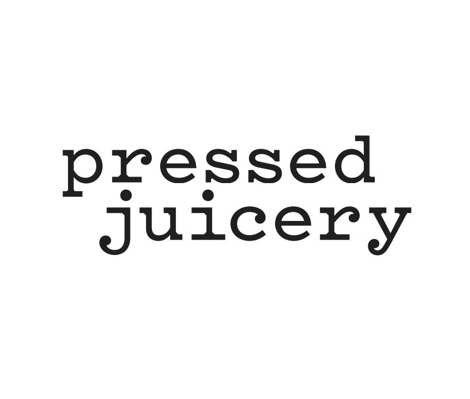 Pressed Juicery (With Pin) $25