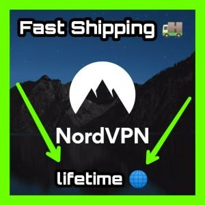 Nord Vpn Account PREMIUM ✔️ Fast Delivery ✔️