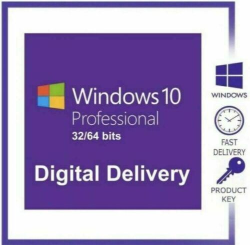 Windows 10 Pro-Windows 10 Pro Professional 2 activation