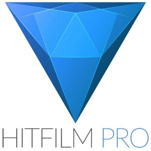 HitFilm Pro 14.0 Video Editing Software FXHOME