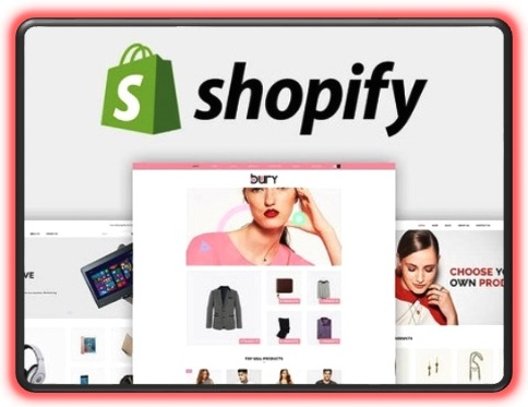 30 Premium High Quality Shopify Themes