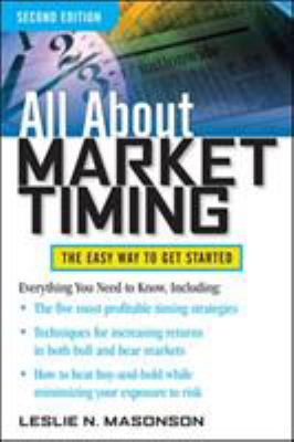 All about Market Timing, Second Edition - Masonson