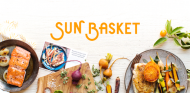 Sun Basket 200$ E-Gift Cards  (Email Delivery)