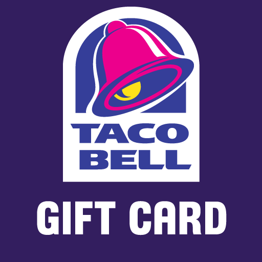 $10 Taco Bell Gift Card - Tacobell