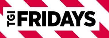 TGI Fridays 100-150 Points