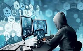 Ethical Hacking With Python, JavaScript and Kali Linux