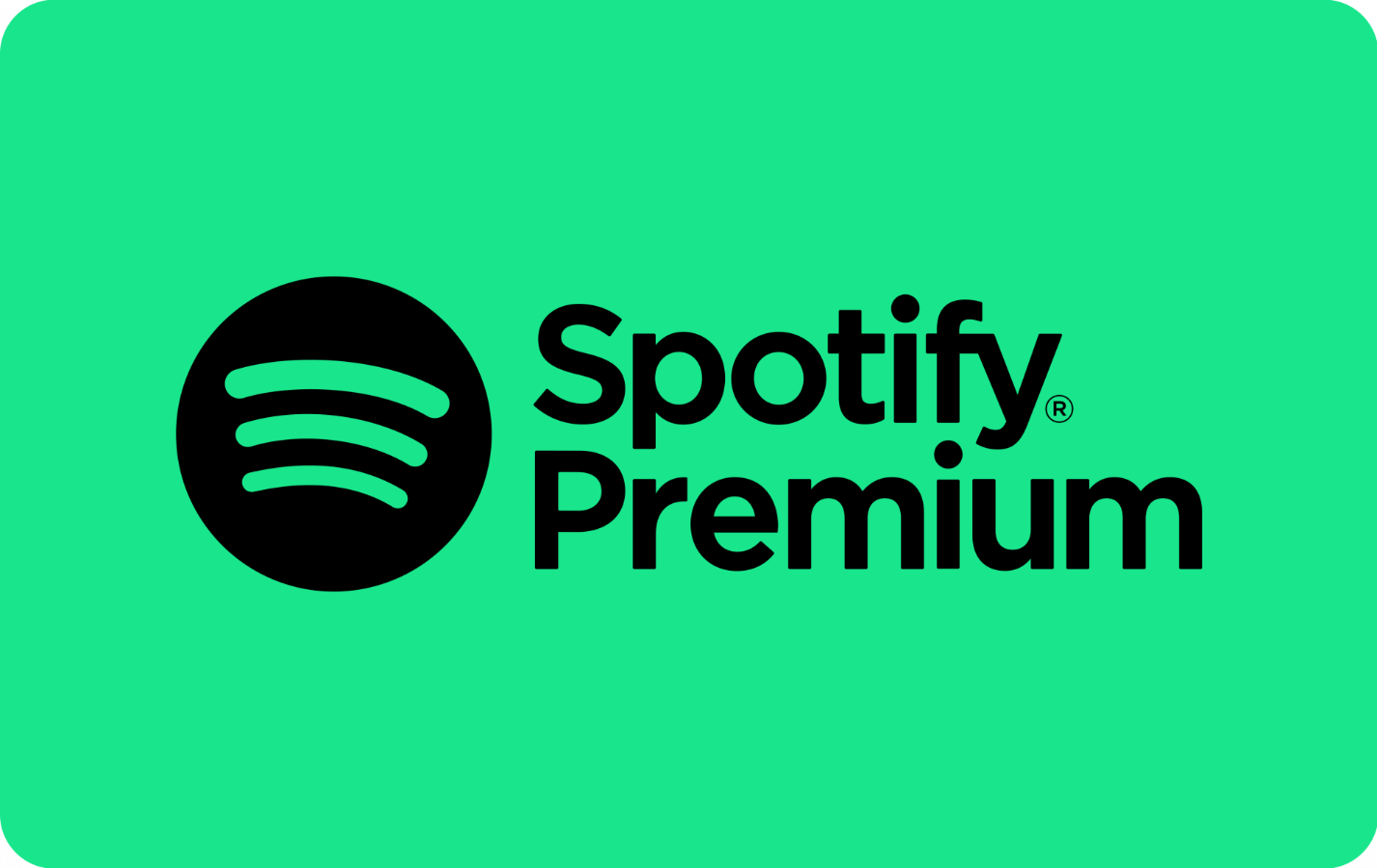 Spotify Premium Family Account 1 Month (Private)