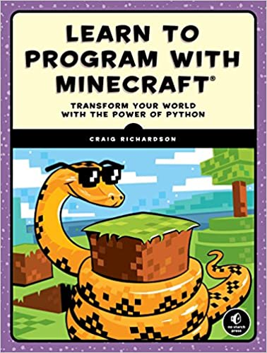 ✅ Learn to Program with Minecraft ✅ Instant Deli...