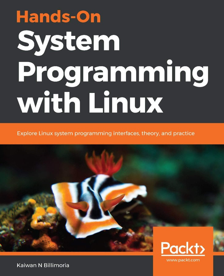 ✅ Hands-On System Programming with Linux   – (In...