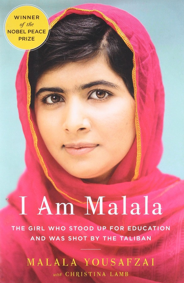 I am Malala – (Instant Delivery)