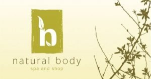 Naturalbody.com 300$ EGift Card
