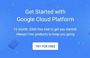 Google Cloud 300$