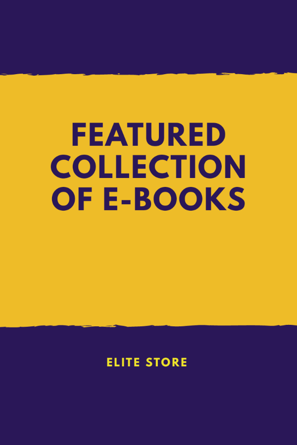 40 Assorted Books Collection PDF-EPUB part 1