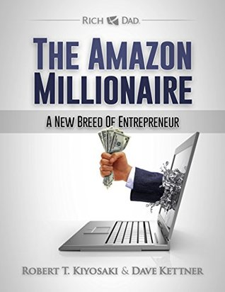 The Amazon Millionaire ! (Ebook-PDF)