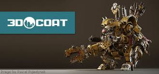 3D coat software full