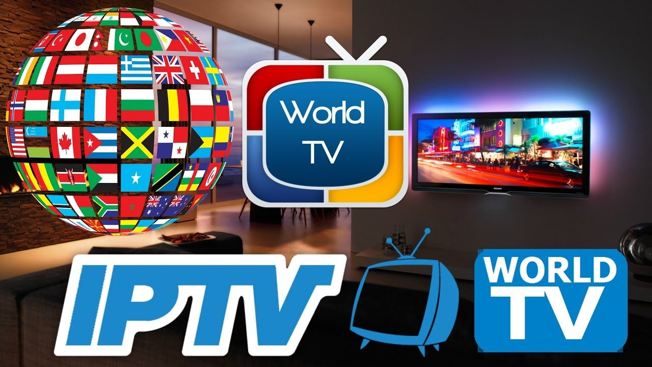 IPTV Subscription 1,6,12 months all world Best Qality