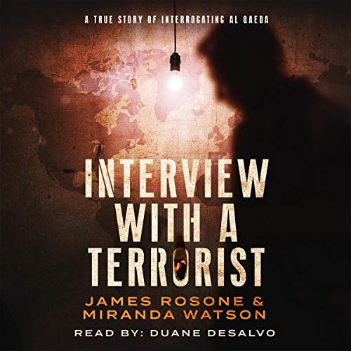Interview with a Terrorist - James Rosone [AUDIOBOOK]