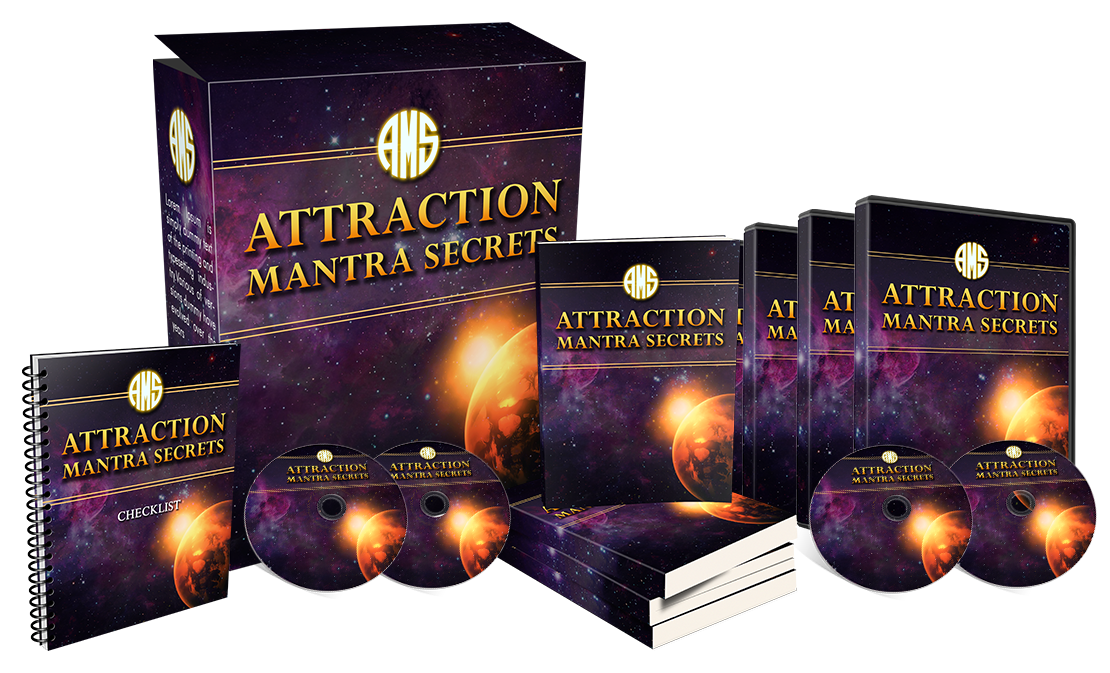 ATTRACTION MANTARA SECRET