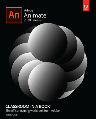 Adobe Animate 2020 v20.0.3 for mac