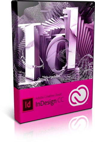 Adobe InDesign 2020 Multilanguage (Win/macOS)