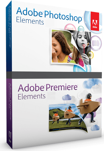 Adobe Photoshop Elements - Premiere Elements 2021
