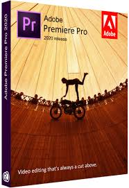 Adobe Premiere Pro 2020 v14.1 for mac
