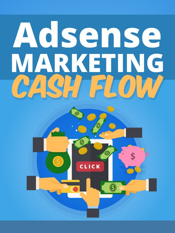 Adsense Marketing Cash Flow In Your Business