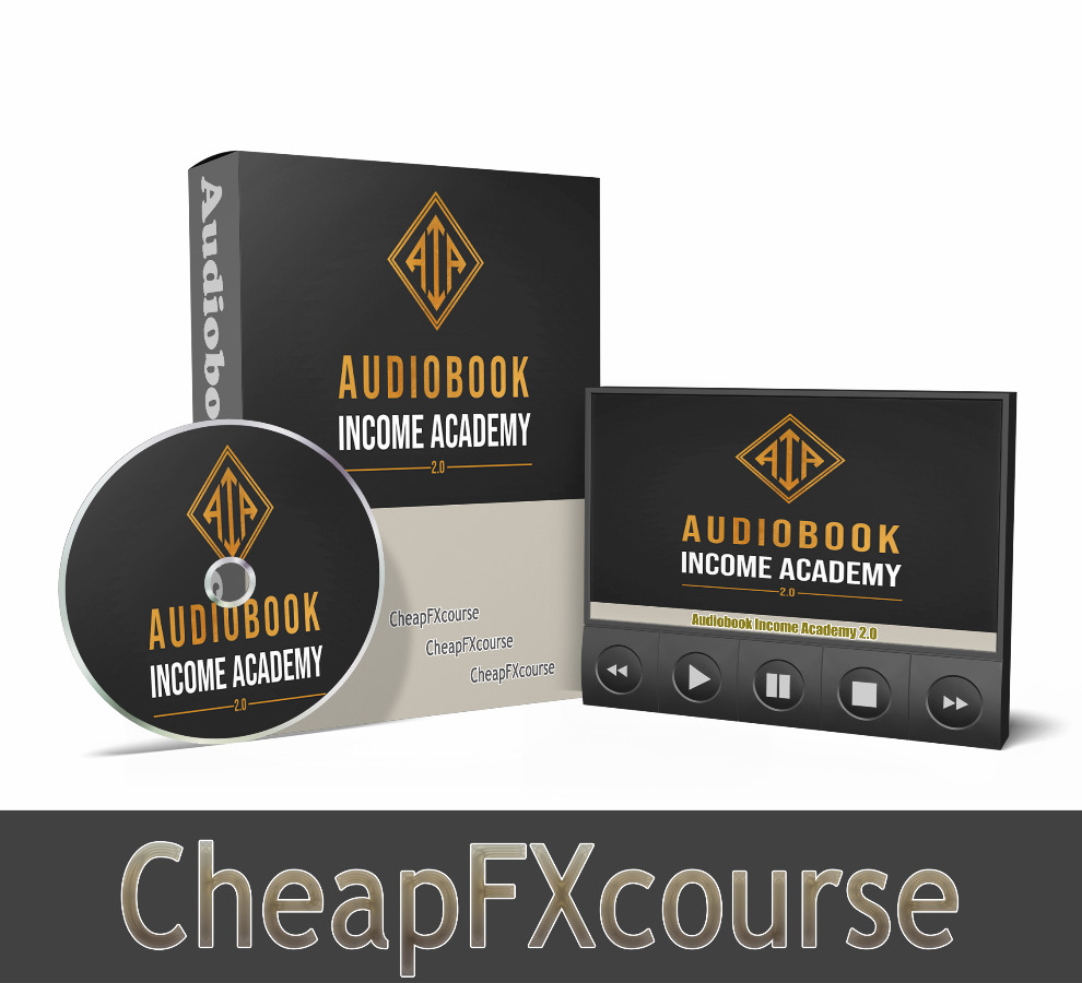 Audiobook Income Academy 2.0