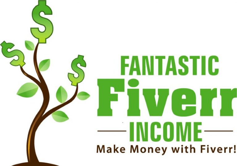 Automated $100 A Day On Fiverr