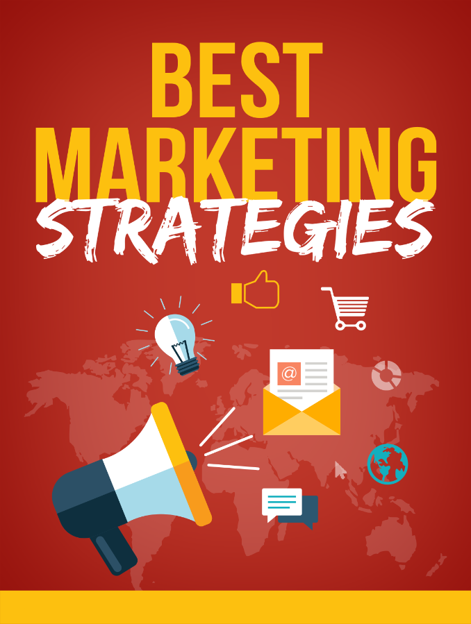 Best Marketing Strategies Over The Internet