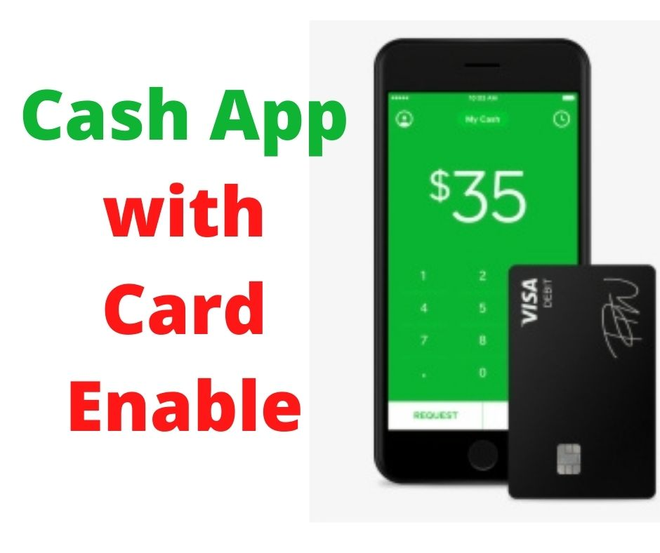 ✅CASH APP With only Carad Enable | Cash App | Cash...