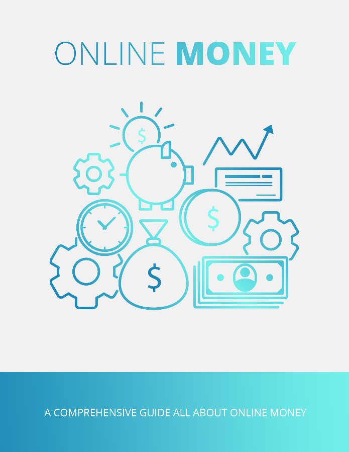 Online Money - Make $100+ a Day in Your Home